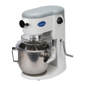 GLOSP5 - Globe - SP5 - 5 Qt Countertop Mixer Product Image