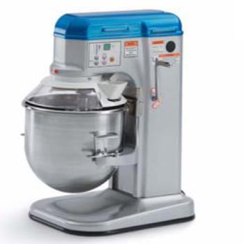 VOL40756 - Vollrath - 40756 - 10 qt Commercial Countertop Mixer Product Image