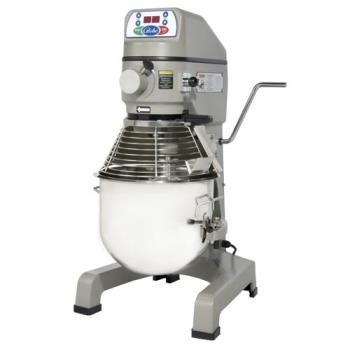 GLOSP25 - Globe - SP25 - 25 Qt Bench Mixer Product Image