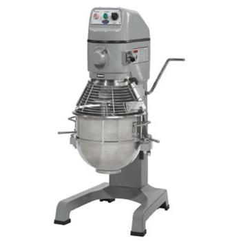 95404 - Globe - SP30P - 30 Qt Floor Pizza Mixer Product Image
