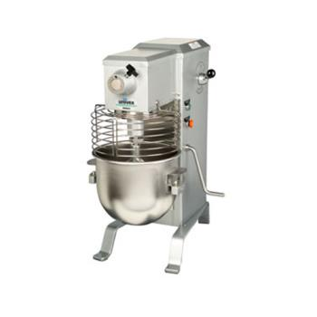 UNISRM20 - Univex - SRM20 - 20 Qt Commercial Food Mixer Product Image