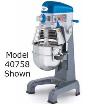 VOL40759 - Vollrath - 40759 - 40 Qt Commercial Mixer  Product Image