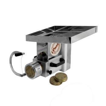 AFIPEXT12 - Alfa - PEXT-12 - Pasta Extruder Attachment For #12 Hub Mixers Product Image