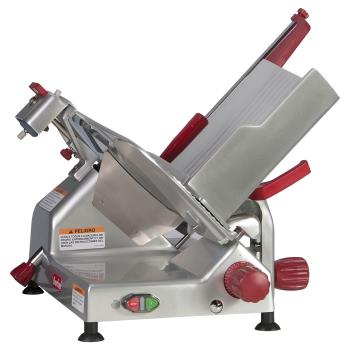 BRK829EPLUS - Berkel - 829E-PLUS - 14 in Manual Food Slicer Product Image