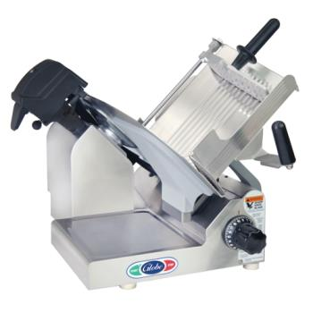 GLO3600N - Globe - 3600N - 13 in Heavy Duty Manual Slicer Product Image