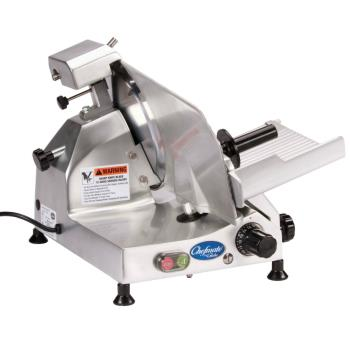 95276 - Globe - C10 - 10 in Chefmate® Compact Standard Duty Manual Slicer Product Image