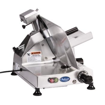 95277 - Globe - C12 - 12 in Chefmate® Compact Medium Duty Manual Slicer Product Image