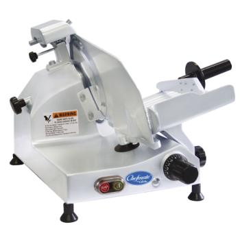 GLOC9 - Globe - C9 - 9 in Chefmate® Compact Light Duty Manual Slicer Product Image