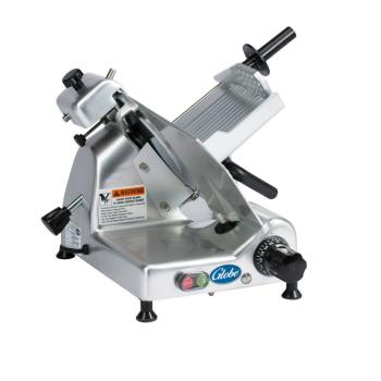 GLOG10 - Globe - G10 - 10 in Medium Duty Manual Slicer Product Image