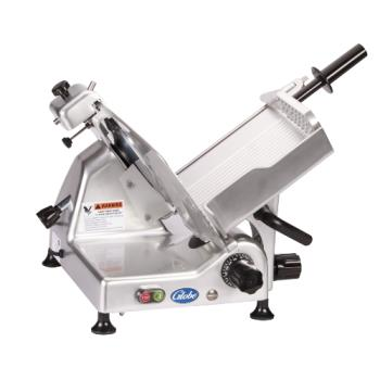 GLOG12 - Globe - G12 - 12 in Medium Duty Manual Slicer Product Image