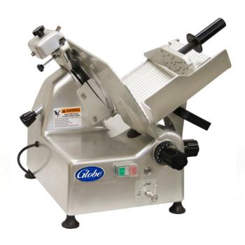 GLOG12A - Globe - G12A - 12 in Medium Duty Automatic Slicer Product Image