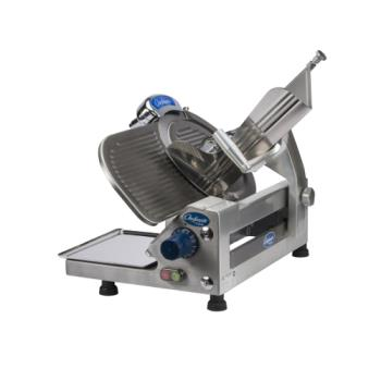95147 - Globe - GC512 - 12 in Chefmate® Compact Heavy Duty Manual Slicer Product Image