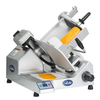 GLOS13 - Globe - S13 - 13 in Heavy Duty 2-Speed Manual Slicer Product Image