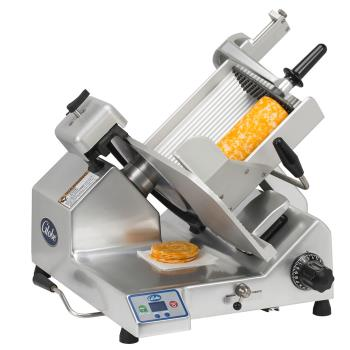 GLOS13A - Globe - S13A - 13 in Heavy Duty 2-Speed Automatic Slicer Product Image