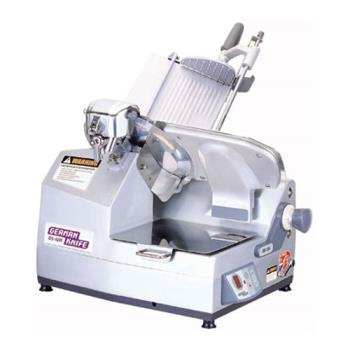 TURGS12A - Turbo Air - GS-12A - German Knife 12 in Automatic Slicer Product Image