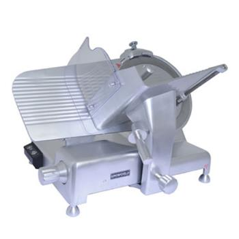 "UNWSL14E - Uniworld - SL-14E - 14"" Light Duty Meat Slicer Product Image"