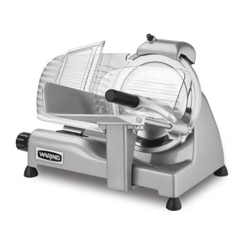 WARWCS220SV - Waring - WCS220SV - 8 1/2 in Commercial Food Slicer Product Image