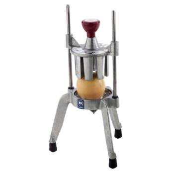 LIN808SG - Vollrath - 808SG - Wedgemaster® 8 Section Wedger w/ Safety Guard Product Image