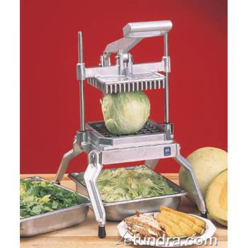 NEMN556503 - Nemco - 55650-3 - Easy LettuceKutter™ 1/2 in Square Scalloped Blade Lettuce Cutter Product Image