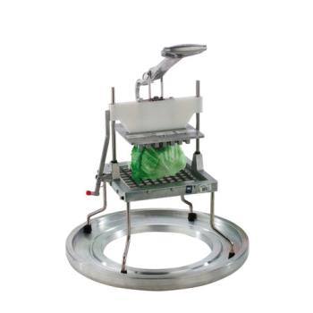 LIN2900 - Vollrath - 2900 - Lettuce King® IV Drum Ring Product Image