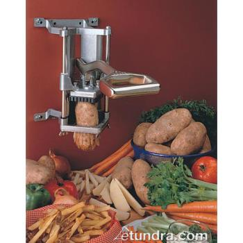 NEMN554506 - Nemco - 55450-6 - Easy FryKutter™ 6-Section Wedge Potato Cutter Product Image