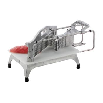 LIN0644SGN - Vollrath - 0644SGN - Tomato Pro® Tomato Slicer w/ Safety Guard Straight Blades Product Image