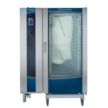 DIT267285 - Electrolux-Dito - 267285 - Air-O-Steam Touchline 202 Electric Combi Oven Product Image