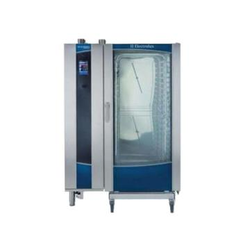 DIT267755 - Electrolux-Dito - 267755 - Air-O-Steam Touchline 202 Gas Combi Oven Product Image