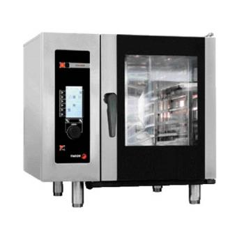 FGAAE061W - Fagor - AE-061 W - 35 1/4 in (W) Advanced Electric Combination Oven Product Image