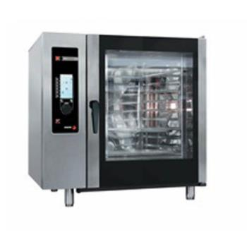 FGAAE102W - Fagor - AE-102 W - 44 1/2 in (W) Advanced Electric Combination Oven Product Image