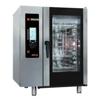 FGAAG101W - Fagor - AG-101 W - 35 1/3 in (W) Advanced Gas Combination Oven Product Image