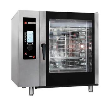 FGAAG102W - Fagor - AG-102 W - 44 1/2 in (W) Advanced Gas Combination Oven Product Image