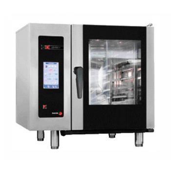 FGAAPE061W - Fagor - APE-061 W - 35 1/4 in (W) Advanced Plus Electric Combination Oven Product Image