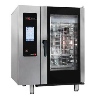 FGAAPE101W - Fagor - APE-101 W - 35 1/3 in (W) Advanced Plus Electric Combination Oven Product Image