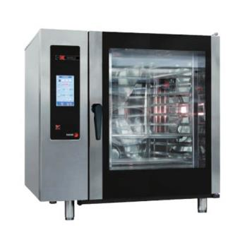 FGAAPE102W - Fagor - APE-102 W - 44 1/2 in (W) Advanced Plus Electric Combination Oven Product Image