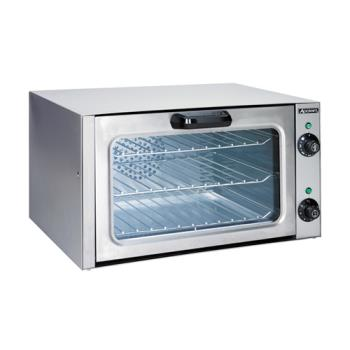 ADMCOQ1750W - Adcraft - COQ-1750W - Quarter Size Convection Oven Product Image