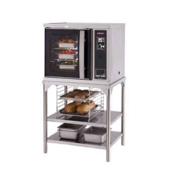 BLOCTBXCELSINGLE - Blodgett - CTB Xcel Single - Electric Half Size Single Deck Convection Oven Product Image