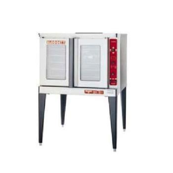 BLOMARKVSINGLE - Blodgett - Mark V-100 Single - 3/4 HP Electric Single Deck Convection Oven Product Image