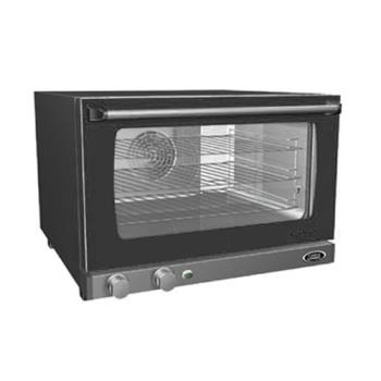 CDOXAF113 - Cadco - XAF-113 - Line Chef Half Size Countertop Convection Oven Product Image