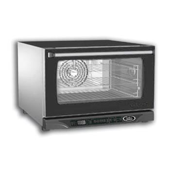 CDOXAF115 - Cadco - XAF-115 - Line Chef Digital Half Size Convection Oven Product Image