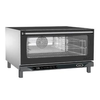 CDOXAF188 - Cadco - XAF-188 - Line Chef Digital Full Size Convection Oven - 208/240V Product Image