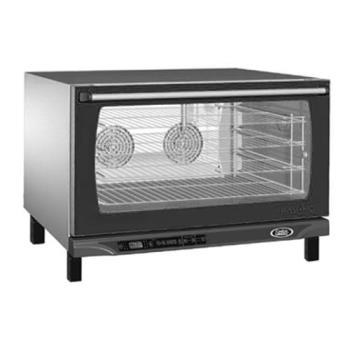 CDOXAF195 - Cadco - XAF-195 - Line Chef Digital Full Size Convection Oven Product Image