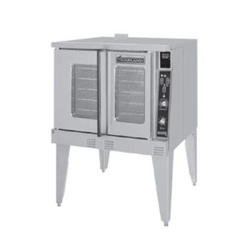 GARMCOES10S - Garland - MCO-ES-10-S  - Master Single Deck Electric Convection Oven Product Image