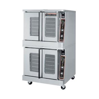 GARMCOES20S - Garland - MCO-ES-20-S  - Master Double Deck Electric Convection Oven Product Image