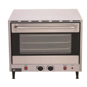 STACCOF4 - Holman - CCOF-4 - Full Size Countertop Convection Oven Product Image
