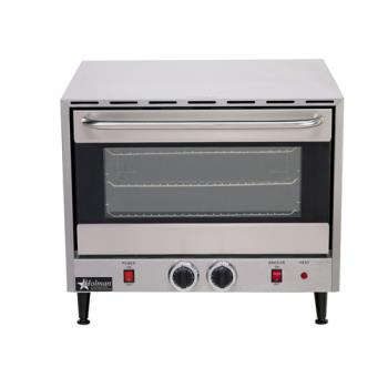 STACCOH3 - Holman - CCOH-3 - Half Size Countertop Convection Oven - 120V Product Image