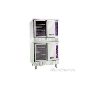 IMPICV2 - Imperial - ICV-2 - Turbo-Flow Double Deck Convection Oven Product Image