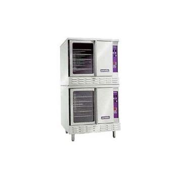 IMPICV2 - Imperial - ICVG-2 - Turbo-Flow Double Deck Convection Oven Product Image