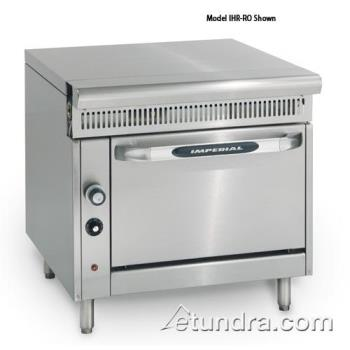 "IMPIHRROC - Imperial - IHR-RO-C - Diamond Series 36"" Convection Roast Oven Product Image"