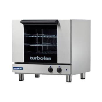 MOFE23M3T - Moffat - E23M3-T - 220V (3)-1/2 Pan Convection Oven Product Image